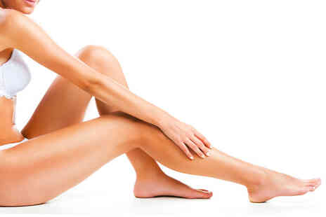 Accurate Laser & Laser Aesthetics - Six sessions of laser hair removal on a small area - Save 86%
