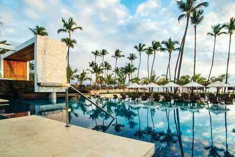 Secrets Royal Beach Punta Cana - Elegant All Inclusive Hotel with Palm-Fringed Beachfront Location - Save 0%