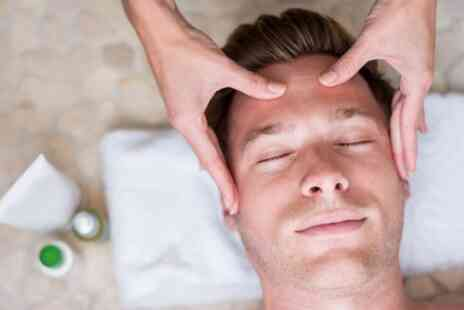 Jung Shim - Acupressure Massage with Consultation by Senior Practitioner - Save 59%