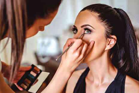 Purple Academy - Online Introduction to Applying Makeup course - Save 97%