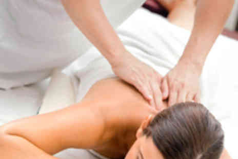 RT Clinical Massage - 75 Minute Clinical or Sports Massage - Save 62%