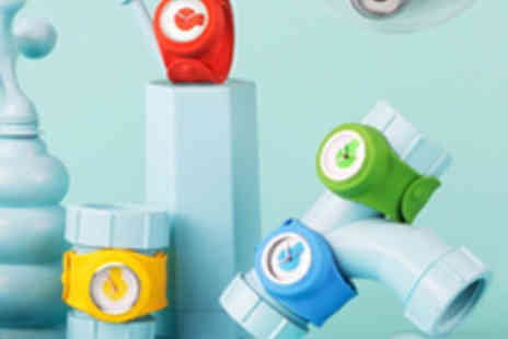 CLICLOC - CLICLOC Watch or £25 Voucher to Spend on Products - Save 52%