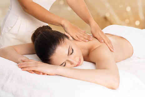 Massage Therapies - Your choice of one hour massage - Save 59%