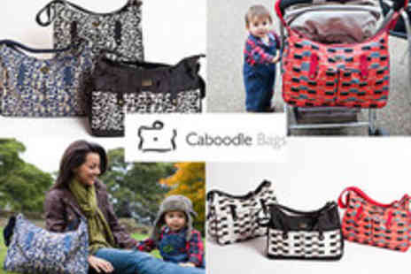 Caboodle Bags - Designer Baby Changing Bags - Save 43%
