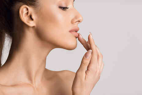 Portobello Aesthetics - 0.5ml dermal filler for the lips - Save 54%