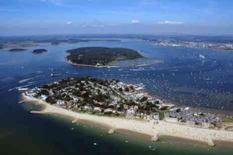 City Cruises - Two Tickets to Poole Harbour and Islands Cruise - Save 29%