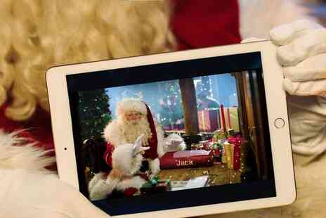 Santa Letter Direct - Personalised video - Save 0%