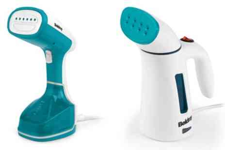 Groupon Goods Global GmbH - Beldray Handheld Garment Steamer - Save 0%