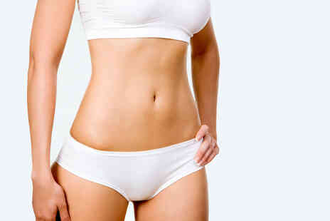 Ealing Green Laser Hair & Beauty - Pollogen fat reduction body contouring treatment - Save 74%