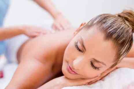 RK Boutique and Beauty Clinic - 30 or 60 Minute Massage - Save 0%