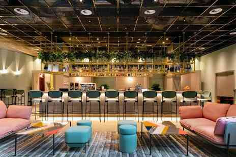 Yotel London - Four premium gin & tonics - Save 0%