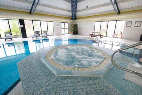 Muthu Glasgow River Hotel - An Erskine, Glasgow stay for two people with breakfast - Save 32%