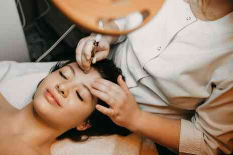 Rose Beauty Salon - Luxury microdermabrasion facial including a 15 minute Shiatsu massage - Save 53%