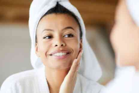 White Oak Treatment Room - Natural Face Lift - Save 50%