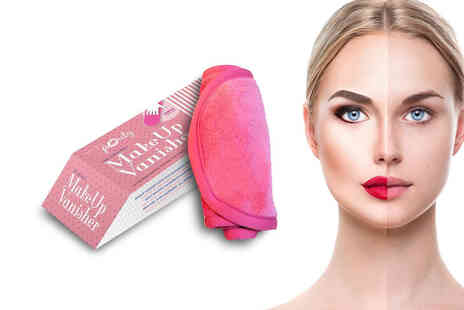 Forever Cosmetics - Makeup removing cloth - Save 80%