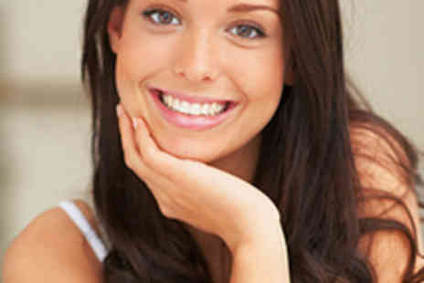 The White House - In-Clinic Express Teeth Whitening - Save 54%