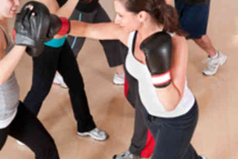 Springhealth Kickboxing - Five Kicking Boxing or Tabata Classes - Save 63%
