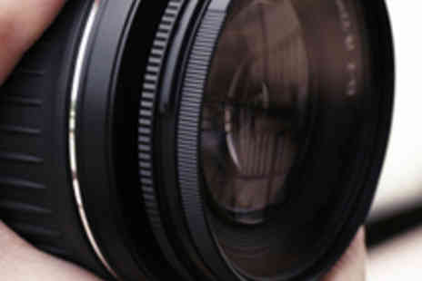 Michael Miller Photography - Two Hour Digital SLR or Photography Course - Save 77%