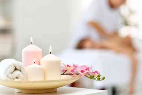 Sira Alternative Medicine - Choice of Two 30 or One 60 Minute Wellness Treatment - Save 50%