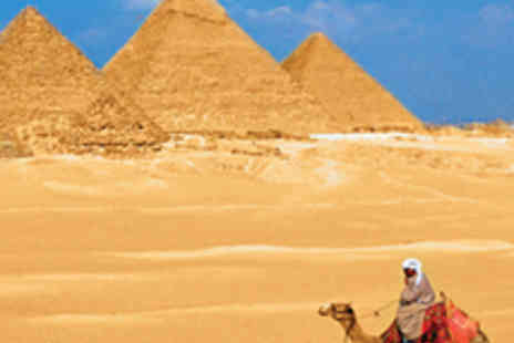 Encounters Travel - Nine Day Egypt Tour Package December 1 to December 9 - Save 42%