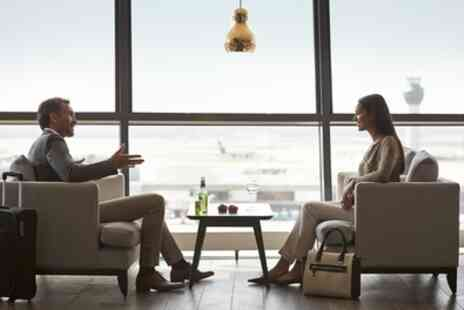 Priority Pass - Airport Lounge Membership - Save 0%