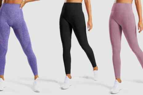 Groupon Goods Global GmbH - Womens Fitness Leggings - Save 0%