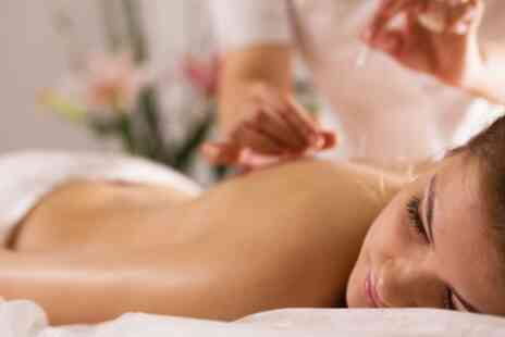 London Health Hub - One or Two Acupuncture or Cupping Treatments with Consultation - Save 84%