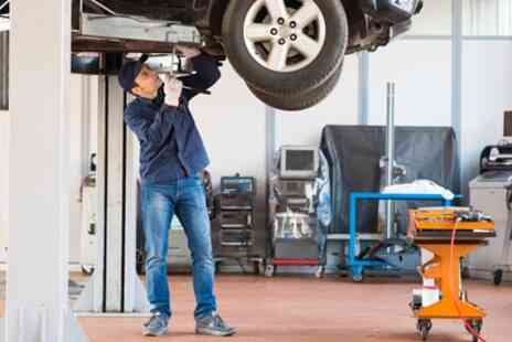 Birdhall Lane Service Station - MOT Test - Save 60%