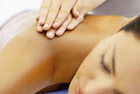 Bellissima Academy - Hour Long Full Body Massage - Save 53%