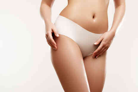 LC Aesthetics London - Six sessions of laser hair removal on one small area - Save 61%