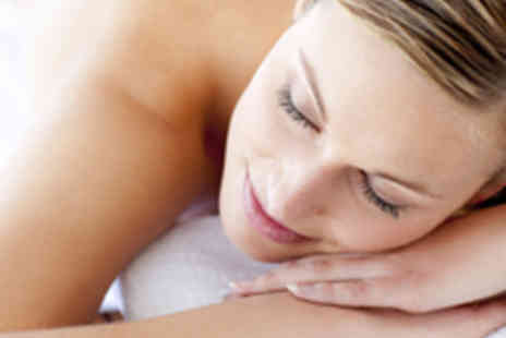 Isis Hair Beauty & Holistic - Hot Stone Massage and Facial - Save 66%