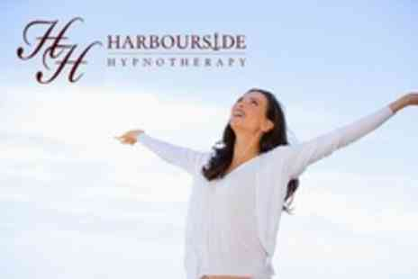 Harbourside Hypnotherapy - One Harbourside Hypnotherapy Sessions - Save 63%