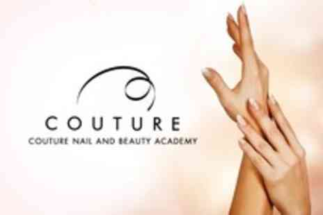 Couture Nail Academy - Manicure Workshop For Beginners - Save 71%