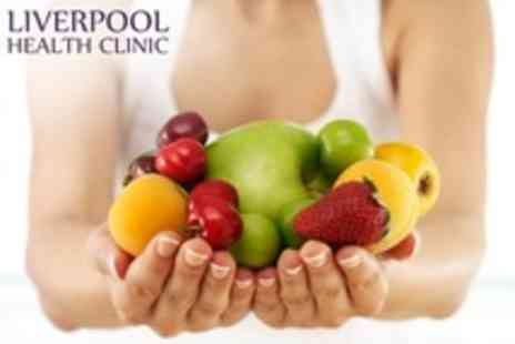 Liverpool Health Clinic - Capsule Skin Test - Save 54%