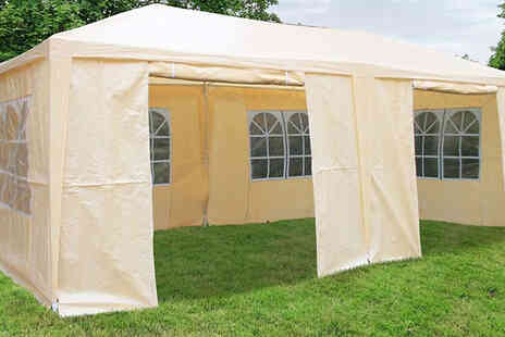 Garden & Camping - PRE SALE Party Tent - Save 60%