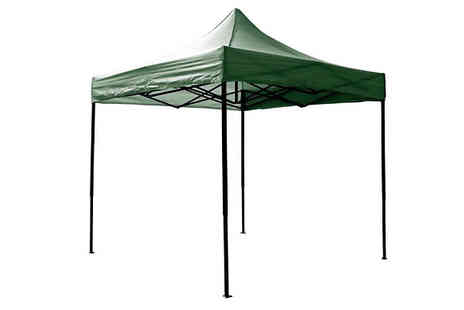 Garden and Camping - Airwave Essential 3m Pop Up Gazebo - Save 83%