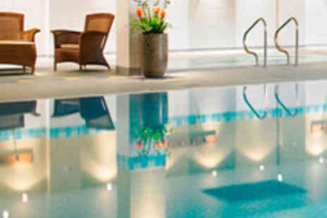 Worsley Park - Spa Day for Two with Breakfast and Bubbly - Save 53%