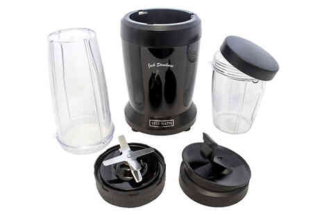 Garden & Camping - Jack Stonehouse 1000W Personal Blender - Save 0%