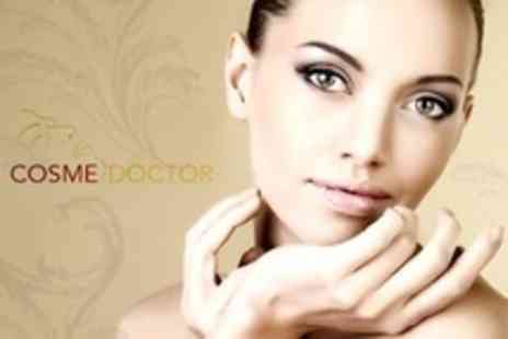 Cosmedoctor - Three Microdermabrasion Sessions - Save 13%