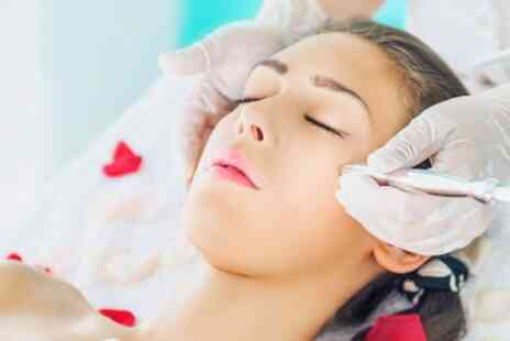 Beauty Sculpt - One or Three Sessions of Microdermabrasion - Save 57%