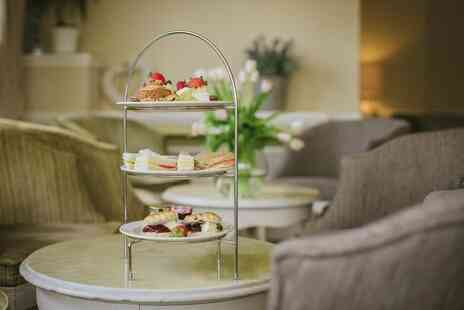 Hotel Collingwood - An afternoon tea for two people - Save 0%