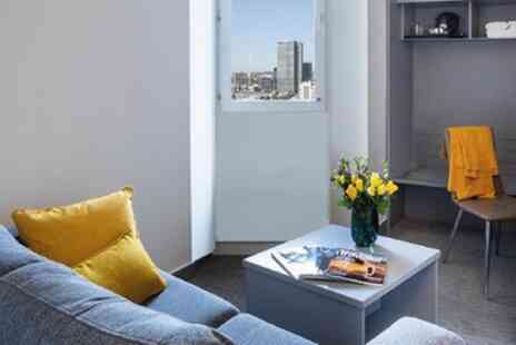 St Giles London - Double or Twin Room for Two with Breakfast - Save 44%