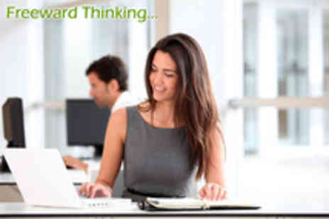 Freeward Thinking - Six hour online Health & Safety Course Level 2 - Save 58%