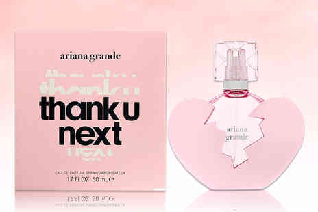 Beauty Scent - An Ariana Grande perfume gift set - Save 0%