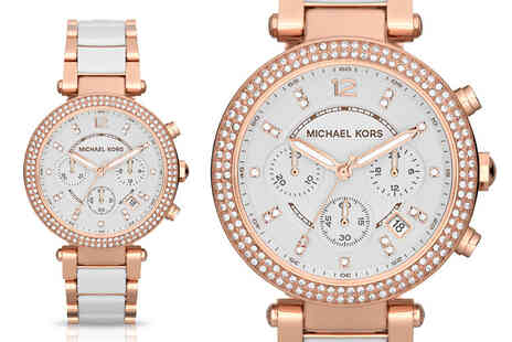 CJ Watches - Michael Kors MK5774 Ladies watch - Save 67%