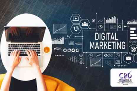 Alpha Academy - Digital Marketing Online Course - Save 96%