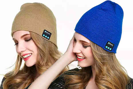 Pinkpree - Regular Bluetooth beanie hat - Save 0%