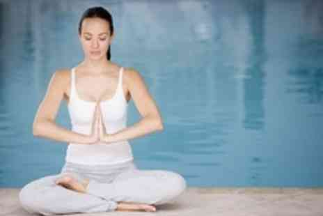 Nature Meditations - Stress Busting Meditation Class - Save 67%