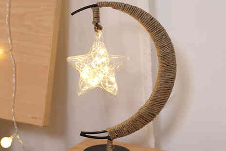 Magic Trend - Decorative LED Lamp - Save 83%