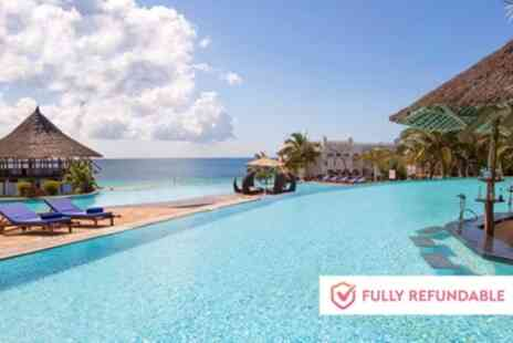 Royal Zanzibar Beach Resort - Stay in the Double Superior Room All inclusive - Save 0%